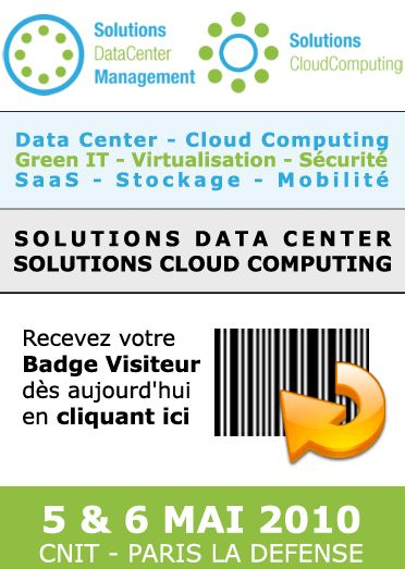 Solutions Cloud Computing