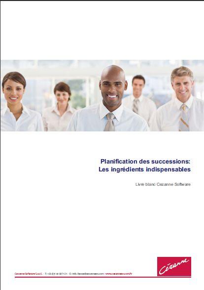 Livre blanc sur la Planification des Successions en téléchargement