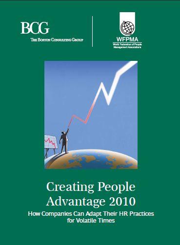 Téléchargez le classement BCG : les grands enjeux mondiaux en termes de ressources humaines
