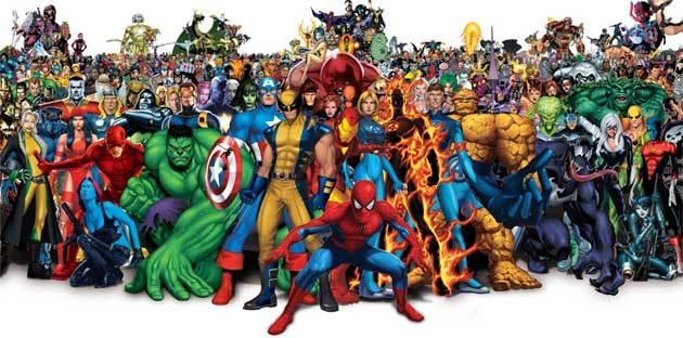 Les superhéros des RH 2.0