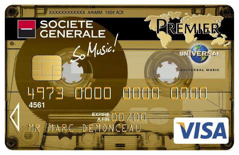 Comment trouver un job d'été avec Société Générale & Universal Music => Job So Music
