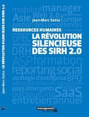 Solutions #RH – L'heure du #SIRH 2.0 sonne… Tous #DRH ?