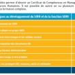 La première #formation certifiante en management #SIRH est née