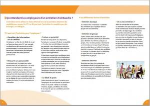 Guide Entretien de recrutement