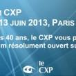 Forum @CXP 2013 : les dernières tendances et solutions informatiques #RH