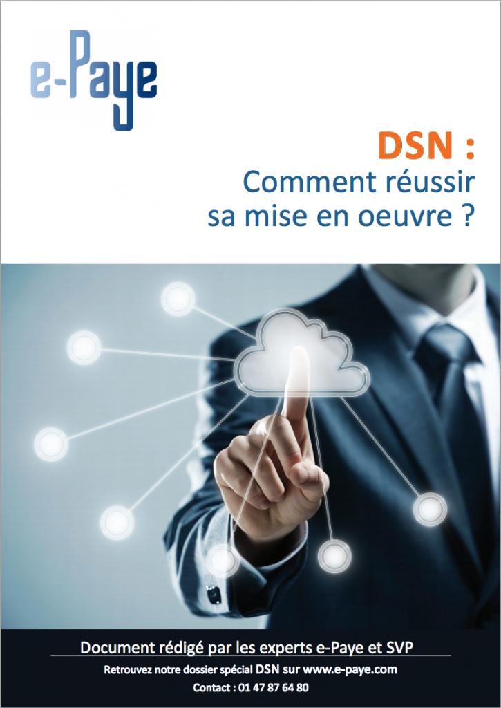 Livre blanc DSN d'e-Paye (Groupe SVP)