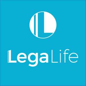 Logo - LegaLife