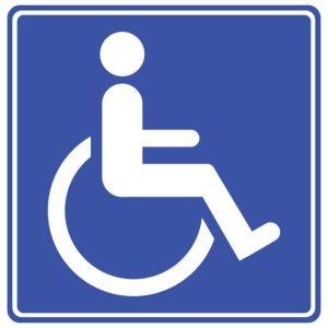 les droits du travailleur handicapé