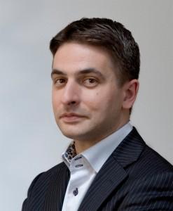 Patrick GASPARDO, Directeur Marketing France, NGA Human Resources