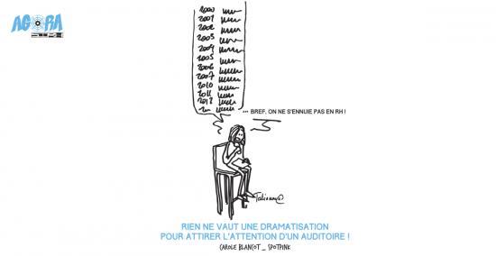 Planche 4 - Dramatisation par Carole