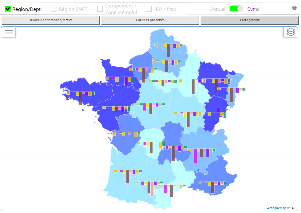 SNCF QlikView
