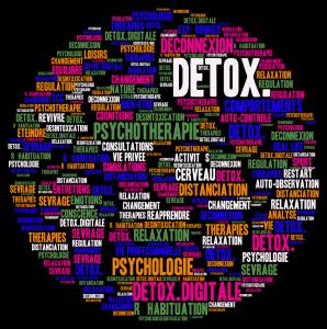 Detox. digitale