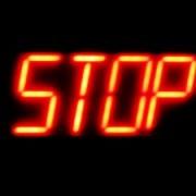 stop et déconnexion digitale