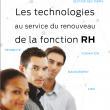 Les technologies au service du renouveau de la fonction #RH