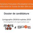 Protégé: Candidature – Cartographie des solutions d'évaluation et/ou d'amélioration du niveau de bien-être au travail