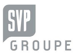 logo SVP groupe