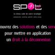 Solutions et services pour mettre en application un droit à la déconnexion
