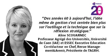 Aline Scouarnec