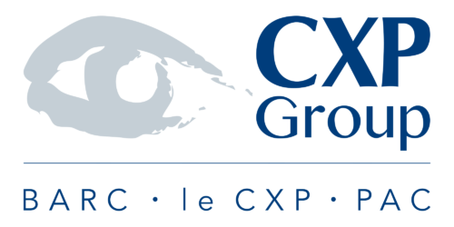 Logo CXP Group