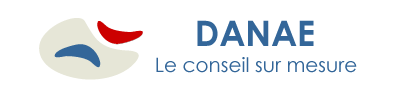 logo Danaé