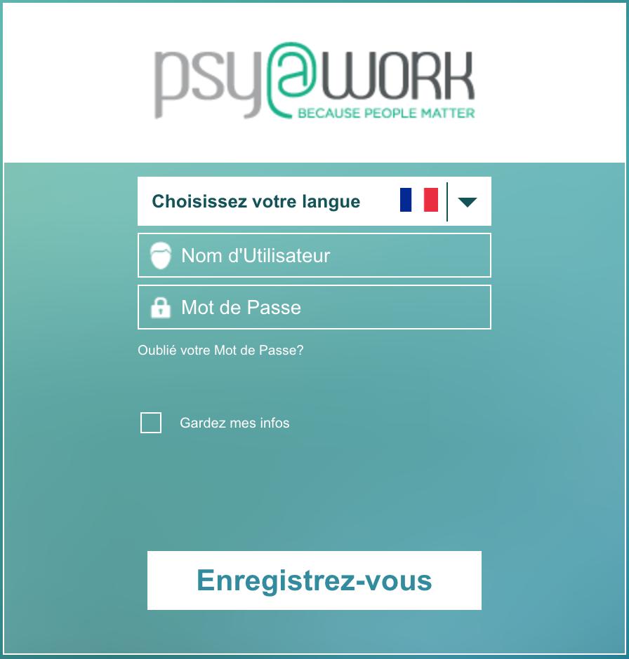 Psy@Work
