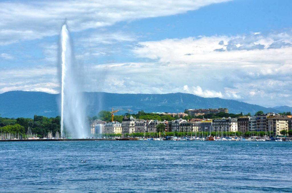 Domiciliation d'entreprise, choisissez une fiduciaire à Genève